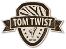 Tom Twist logo