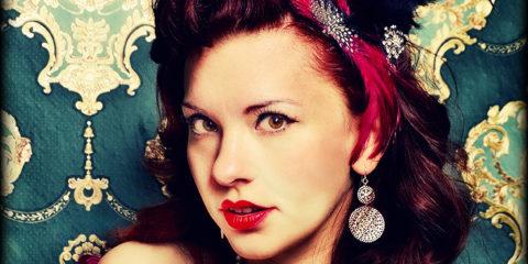 Miss Rhythm Sophie