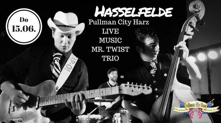 Hasselfelde | Pullman City Harz