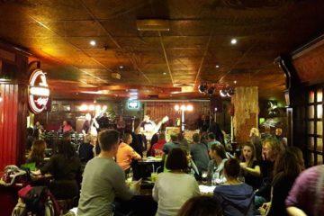 Berlin | Irish Pub Europacenter