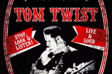 Ab 2018: Back to Tom! › Mister Twist