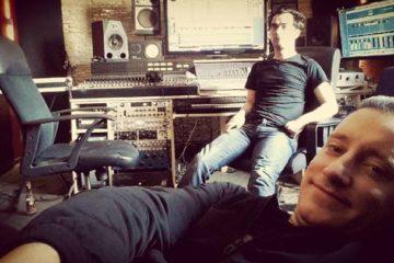Abhörspezialisten! Basst das? Workflow for New  #album