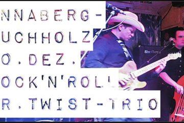 Annaberg | Tanzbar S/W