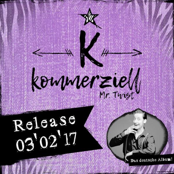 "Audio CD ""Kommerziell"" › Mister Twist Online Shop"