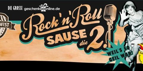 Birkungen | Rock 'n' Roll Sause