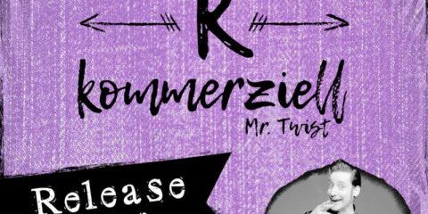 """CD im Februar: """"Kommerziell – Das Deutsche Album"""" › Mister Twist"""