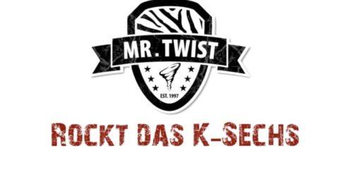 Danke an Olli's Rock'n'Art fürs Filmen!Am 28.11.2015 spielte Mr. Twist im K-Sech