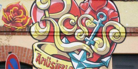 DD Rosis Amüsierlokal: MR. TWIST + GUESTS