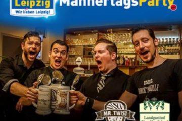Gut Graßdorf (Taucha) | Männertagsparty