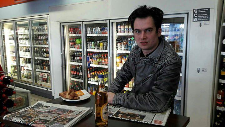Leipzig   Bier***** als Pomaden Nomaden