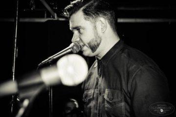 Leipzig: Joseph-Pub-Geburtstag mit Mister Twist (+support: Ricky Fabian)