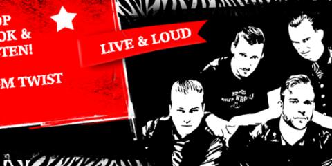 Meuselwitz   Rock 'n' Roll Night im ZIII