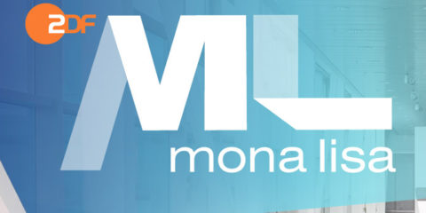 """Mona Lisa"" MR. TWIST beim ZDF! › Mister Twist"