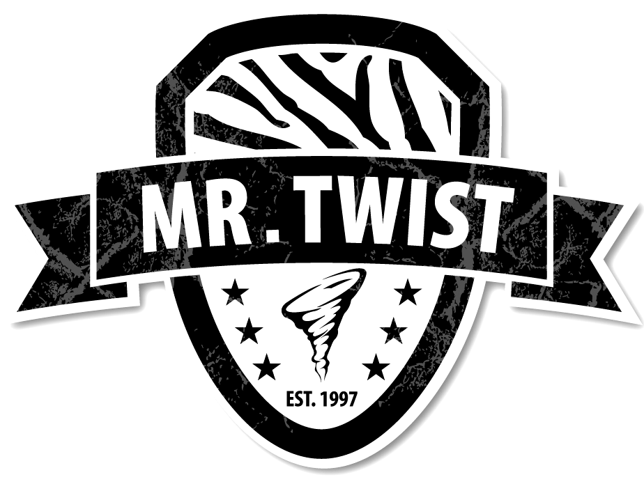 MR. TWIST | Rockabilly from Leipzig, SN, DE