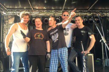 München | VIP Party (Nur für geladene Gäste!)