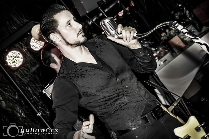 Nürnberg Hangover Bar mit Mr. Twist