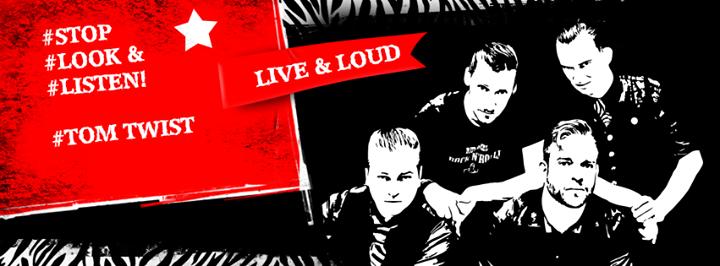 Obercunnersdorf - 2. Rock`n`Roll & Rockabilly-Night