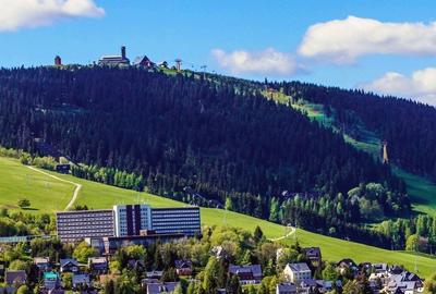 "Oberwiesenthal ""Schuppen"" › Mister Twist"