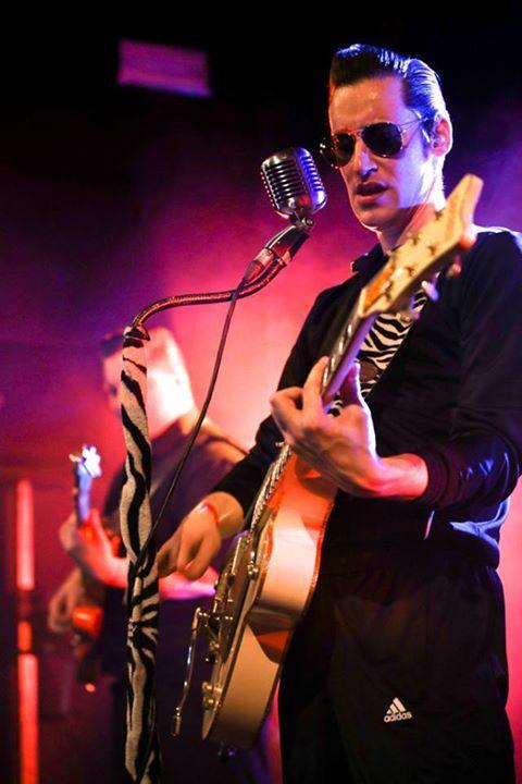 Pullman City | Music Festival