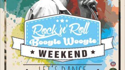 Pullman City | Rock 'n' Roll Weekend