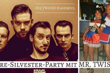 Radebeul | Clubhotel Ollywood