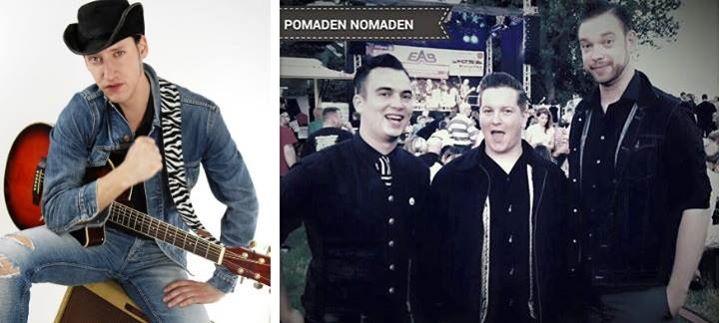 RnR-Stammtisch Herbstanfang: Pomaden Nomaden feat. Cowboy Kalle!