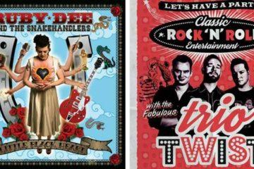 Ruby Dee & Mr. Twist: Bramsche | Sommerkulturprogramm