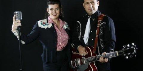 Ruby Dee: Stuttgart / Rock Around The Gloria