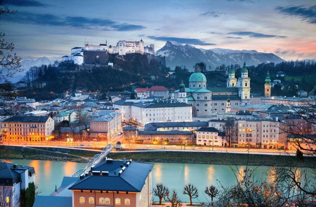Salzburg Part I › Mister Twist
