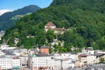 Salzburg Part III › Mister Twist