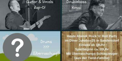 Sandersdorf-Brehna   Jukebox 25