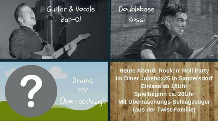 Sandersdorf-Brehna | Jukebox 25