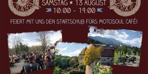 Schloss Mutzschen | Ride 'n Rendezvouz