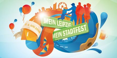 Stadtfest Leipzig | Tonelli's (Innenhof)