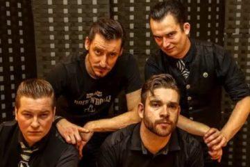 . TWIST: Rock'n'Roll Realism / Prelistening German Album Leipzig, Germany www.mi