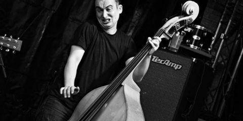 Zittau Vinyl - Rock 'n' Roll Night mit Mister Twist