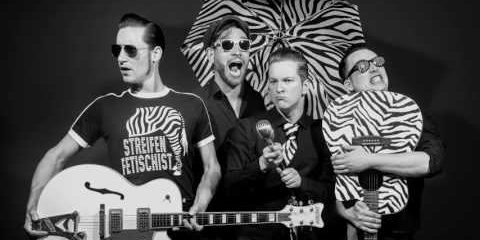 "Zum Gucken!www.mistertwist.de ""MR. TWIST"" Rock'n'Roll Realism! Interviews & Konz"
