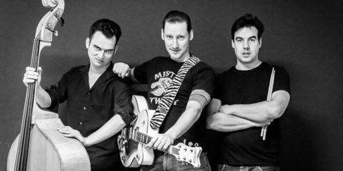 Tom Twist live im Frieda Fürth | Kick-Off Livemusik