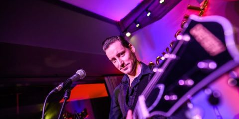 Tom Twist live im Frieda Fürth | Opening Party
