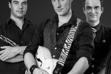Scooter [ˈskuːtɐ] ist eine deutsche Band im Bereich der elektronischen Tanzmusik