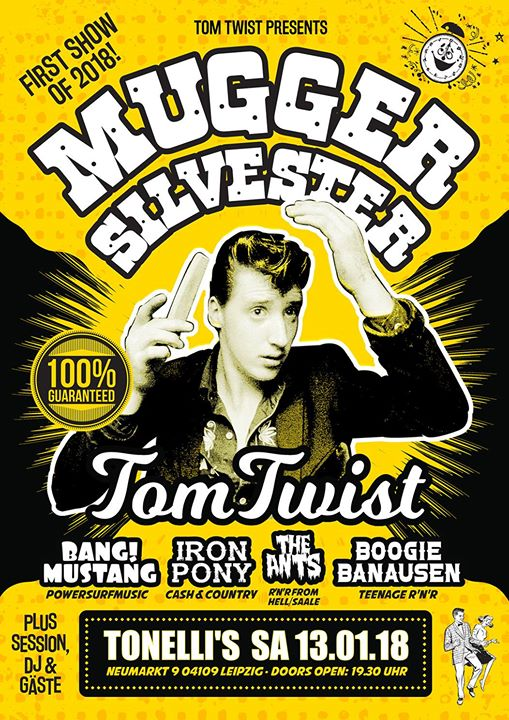TOM TWIST added 20 new photos.