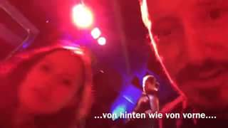"TOM TWIST VLog'n'Roll 2 Dessau ""Under The Bridge"". Livemitschnitte und Hintergru"