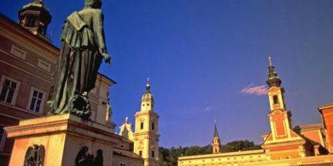 """TOM TWIST in Salzburg   """"Shamrock"""" Part III"""