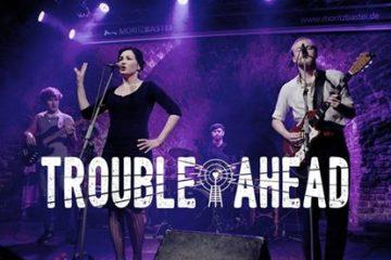 Trouble Ahead zum Rock'n'Roll Stammtisch im Tonelli's
