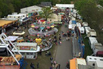 "TOM TWIST in Herzberg   ""Tierparkfest"""