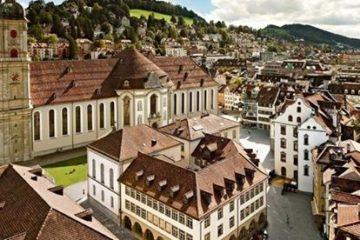 """TOM TWIST in St. Gallen (CH)   """"Rock Story"""""""