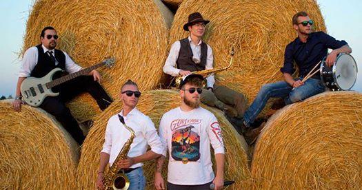 The Rollin' Bros beim Rock 'n' Roll Stammtisch