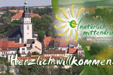 "TOM TWIST in Frankenberg | ""Landesgartenschau"" Zschopauaue"