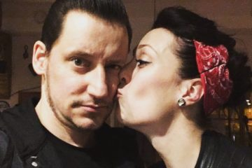 #Czech this out! #Rock'n'Roll in #Budweis part 4!  #tomtwist #rockabilly #girl #
