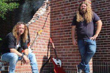 The Allen-Forrester Band zum Rock'n'Roll Stammtisch